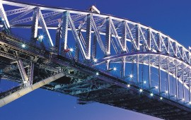 Sydney_Harbour_Bridge_at_Night,_Australia